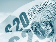 British money Royalty Free Stock Image