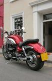 british motorbike Στοκ εικόνα με δικαίωμα ελεύθερης χρήσης