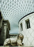 British musem London Stock Photography
