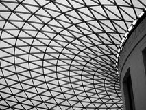 British Museum photo libre de droits
