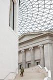 British Museum Fotos de archivo