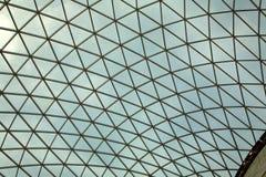 British Museum Lizenzfreie Stockbilder
