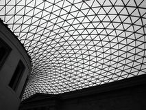 British Museum Royalty Free Stock Image