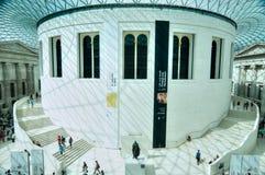 British Museum Image libre de droits