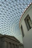 British Museum Photo stock