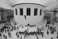 British museum Royalty Free Stock Images