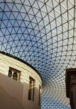 British Museum Imagem de Stock