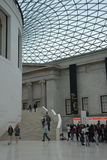 British Museum photos libres de droits