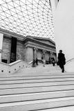 British Museum Fotografía de archivo libre de regalías