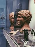 British Museum Lizenzfreies Stockfoto