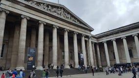 British Museum Images stock