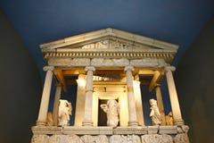 British Museum arts Royalty Free Stock Photos