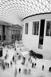 The British Museum royalty free stock image