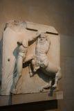 British Museum Elgin marbles Stock Photo