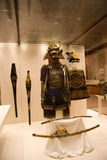 British Museum exhibitions_Japan Stock Photos