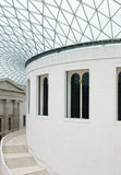 British Museum in London Stock Images