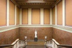 British Museum in London, Großbritannien stockfoto