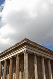 The British Museum in London Royalty Free Stock Image