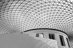 British Museum, London Stock Images