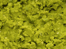 British mushy peas food background Stock Image
