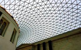 British National Museum Stock Image