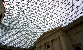 British National Museum Royalty Free Stock Images
