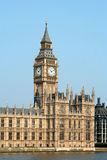 British Parliament Buildings Stock Photos