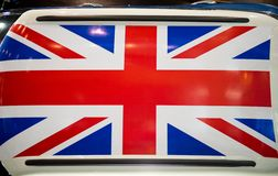 British Patriotism Royalty Free Stock Image