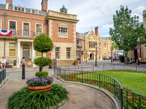 British Pavilion, World Showcase, Epcot Royalty Free Stock Images