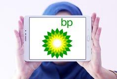British petroleum bp logo