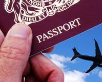 british podróż zdjęcia stock