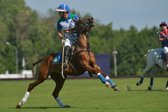 British Polo Day In Moscow