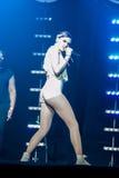 British Pop star Jessie J Stock Photography