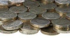 British Pounds Stock Photography
