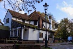 British Pub Royalty Free Stock Photography