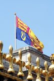 British Royal Flag Stock Photos