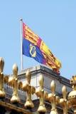 British Royal Flag Stock Photos