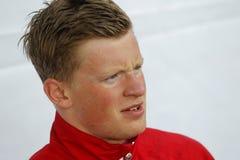 British swimmer Adam Peaty Stock Images