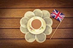 British Tea Royalty Free Stock Image