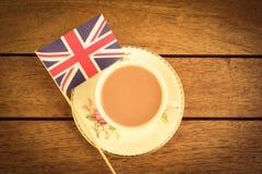 British Tea Royalty Free Stock Images