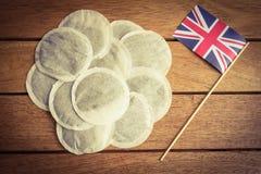 British Tea Royalty Free Stock Photos