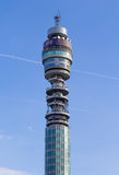 British Telecom Tower Stock Images