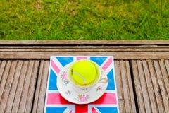 British Tennis Stock Photography