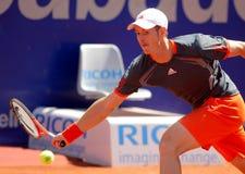 British tennis player Andy Murray Royalty Free Stock Photos