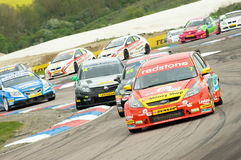 British Touring Cars Stock Photos