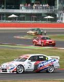 British Touring Cars Stock Photos