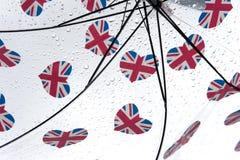 British umbrella Stock Photos