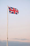 British union flag Royalty Free Stock Photos