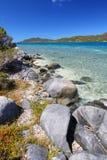 British Virgin Islands Stock Photos