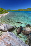 The British Virgin Islands Stock Photography